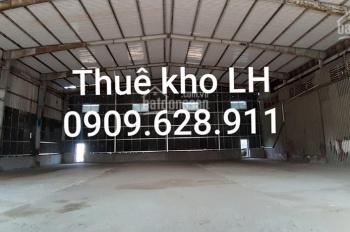 Cần cho thuê kho xưởng đường Bế Văn Cấm, P. Tân Kiểng, Quận 7 DT 1000m2 giáp Trần Xuân Soạn