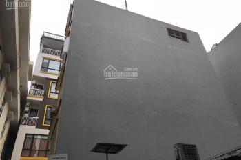 Cho thuê nhà ngõ 1 phố Trần Quý Kiên, 50m2 x 5 tầng nội thất đầy đủ 14tr/th