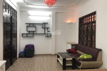 Bán nhà HXH Khánh Hội, Phường 6, Q4, 6x7,5m, 2 tấm đẹp. Giá 3,250 tỷ