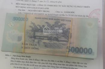 Bán đất An Lạc City, Cách Metro Bình Phú, Q6 chỉ 4km, SHR- bao sang tên. LH: 0902.366.748 Tiến