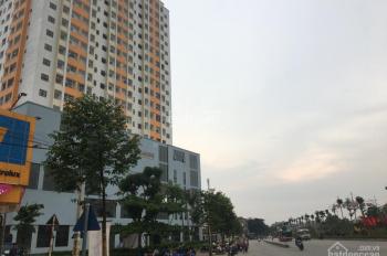 Chung cư Lộc Ninh trực tiếp chủ đầu tư, hỗ trợ 2 năm không lãi suất, chiết khấu 11%