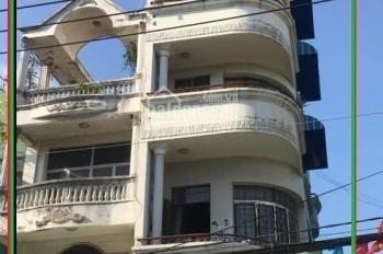 Chính chủ cho thuê nhà mặt tiền đường Hưng Phú, Q. 8 - sầm uất