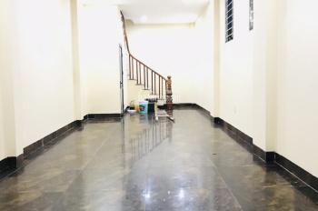 Bán nhà riêng xây mới gần trường THPT Lê Lợi, Hà Đông, Hà Nội 46.8m2 x 4 tầng - 0866638988