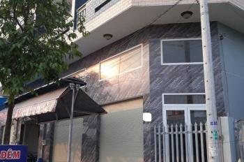 Bán nhà phố 1 lửng 2 lầu mặt tiền Hà Huy Giáp, P. Thạnh Lộc, giá 4.8 tỷ