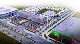 Bán cặp nền góc 2 mặt tiền khu dân cư Hưng Phú trục đường B5 và B23 giá dưới 8 tỷ