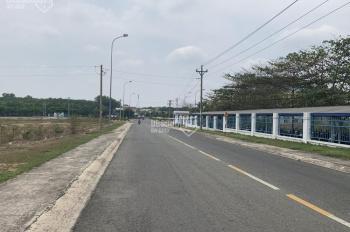 Bán đất xây xưởng 28.000m2 (100 SKC) ngay khu Vsip 2, TPM Bình Dương, P. Hoà Phú, TP TDM, BD