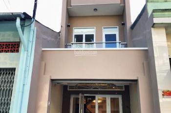 Bán nhà mặt tiền đường Lương Ngọc Quyến, Phường 13, Quận 8