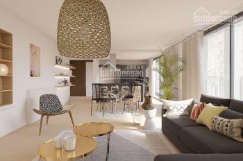 Cần tiền bán gấp căn hộ chung cư cao cấp Hưng Phúc, Phú Mỹ Hưng, Q7, DT 80m2, giá bán 3.4 tỷ
