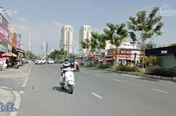 Bán đất mặt tiền đường Lương Định Của, Quận 2, 7x19m, đường 60m, vị trí kinh doanh tốt