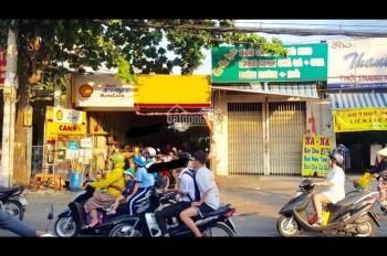 Cho thuê mặt bằng mặt tiền đường Kha Vạn Cân, P Linh Chiểu, Q. Thủ Đức, DT: 9x15m2. Giá: 60 tr/th