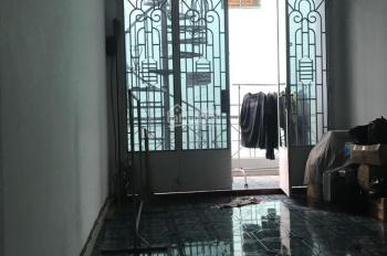 Bán nhà hẻm 43 Dạ Nam thông ra Nguyễn Thị Tần, DT: 3,1x24m, tổng DT: 76m2, giá: 6,2 tỷ