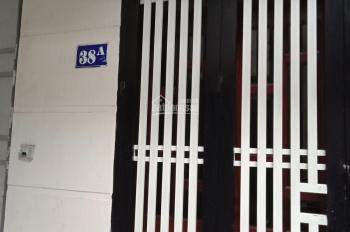 Bán nhà ngõ 107 Lĩnh Nam gần Timecity mới đẹp lung linh, DT 40m2 - 4 tầng - 2.5 tỷ