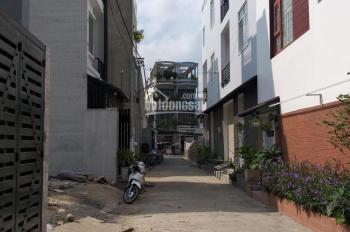 Bán đất đường số 5, phường Linh Xuân, cách Quốc Lộ 1K, cầu vượt Linh Xuân chỉ 200m