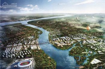 Cơ hội đầu tư đất nền đảo Hoàng Tân, nằm cạnh dự án của Vingroup Hạ Long Xanh
