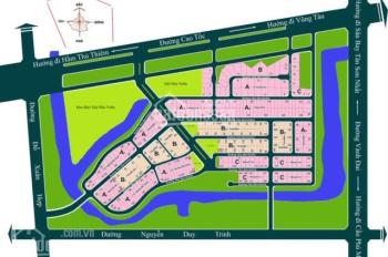 Bán đất nền dự án ĐH Bách Khoa, phường Phú Hữu - Phước Long B, quận 9