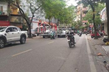 Phân lô vip Nguyên Hồng - văn phòng - giá rẻ nhất khu vực 90m2, MT 6.8m, LH: 0911150258