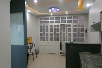 (Quận 4) cho thuê nhà nguyên căn 352/23 Nguyễn Tất Thành, P.13, Quận 4