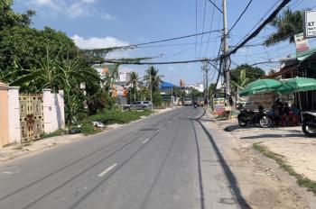 Bán 6 nền liền kề hẻm 124 Mậu Thân nối dài, Ninh Kiều, 0939404208