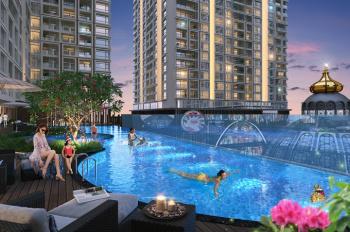 Bán căn hộ cao cấp Hinode City gần Times City giá chỉ 40tr/m2, cuối năm nhận nhà đón tết, ck 8.5%