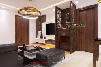 Chính chủ cần bán căn góc cực đẹp 3PN, 81m2 tầng 31 dự án Hanoi Centerpoint. LH: 0987281888