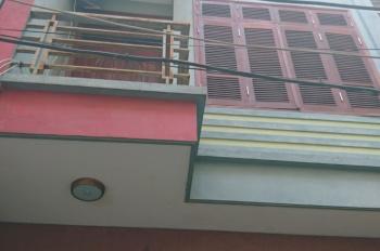 Cho thuê nhà làm văn phòng tại KĐT mới Đền Lừ, Hoàng Mai