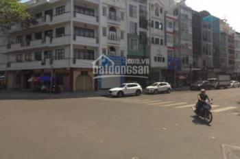 Thông tin thật 120% MT góc Hoàng Sa - Nguyễn Đình Chiểu, Q1, 4x16m 4 lầu, 30 tỷ nhà mới chưa ai ở