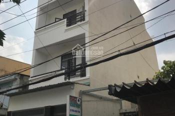 Bán căn hộ dịch vụ 55/31 mặt tiền Nguyễn Văn Công, diện tích 450m2, P. 3, Gò Vấp, giá 11.5 tỷ