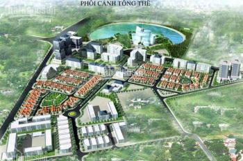 Chính thức phân phối dự án biệt thự Phùng Khoang - CĐT Nam Cường, hotline: 0982.545.767