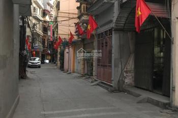 Bán nhà chính chủ phố Lê Trọng Tấn, Quận Thanh Xuân, 64,2m2, vị trí đẹp! LH: Mr Nguyên 0976180485