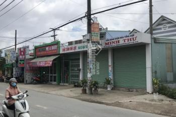 Bán nhà MT đường Vĩnh Lộc 6x70m = 420m2, sổ hồng thổ cư 318m2
