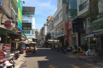 Bán nhà mặt tiền đường Ngô Quyền - Đào Duy Từ, P. 5, Quận 10, DT: 4,3m x 19,7m, 20 tỷ