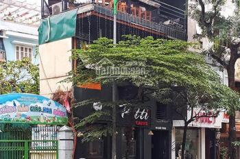 Bán nhà mặt phố Phan Đình Phùng 65m2, vỉa hè, kinh doanh đỉnh