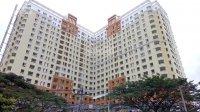 Cho thuê căn hộ Tô Ký Tower, giá 5.5 tr/tháng, 2 PN, 2 WC, 0941766663 Lên