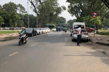 Bán nhà mặt tiền Lê Văn Thọ, phường 16, Gò Vấp 15x15m, công nhận 170m2, giá 10 tỷ