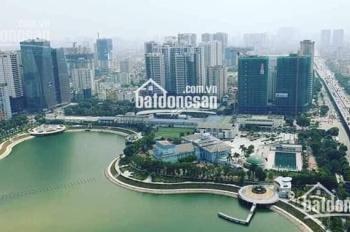Chính chủ bán căn hộ 82,2 m2, nhìn ra hồ, chung cư ban cơ yếu 66 Lê Văn Lương, Hà Nội