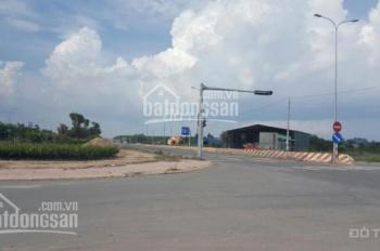 Cho thuê đất mặt tiền đường Lê Hồng Phong, diện tích 920m2, ngang 20m, trung tâm quận Bình Thủy