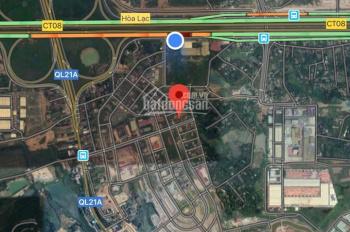 Chính chủ cho thuê nhà xưởng - Láng Hòa Lạc - Bắc Phú Cát - Hà Nội - 0911.46.2233