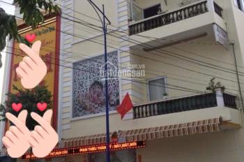 Bán nhà mặt tiền Thành Phố Trà Vinh (1 trệt 2 lầu)