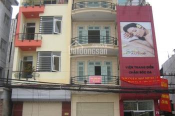 Cho thuê nhà phố ngõ 171 Nguyễn Ngọc Vũ - Cầu Giấy