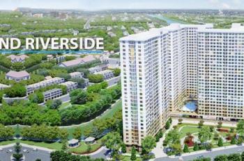 Shophouse Diamond Riverside chỉ 27tr/m2 tháng 6/2020 nhận bàn giao. Với PTTT tốt nhất cho KH đầu tư