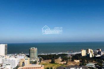 Bán căn hộ 1 phòng ngủ view biển - Vũng Tàu Melody giá 1 tỷ 950 triệu. LH 0901681777 Ms Thủy