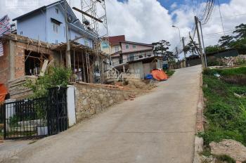 Cần đi nhanh nhà hẻm Hùng Vương, P9, TP Đà lạt, diện tích 92m2