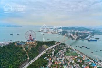 Đất nền biệt thự đồi Vịnh Hạ Long - Sổ hồng 100%, 20tr/m2 - Cam kết lợi nhuận 50% - 0909 689 655
