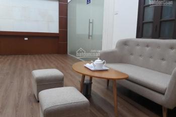 Cho thuê văn phòng khu đô thị Tây Nam Linh Đàm, Hoàng Liệt