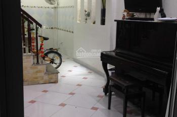 Chính chủ bán nhà xây mới Mậu Lương, Xa La, 2 mặt thoáng, ô tô vào nhà(48m2, 5T), 2.75tỷ 0866994866