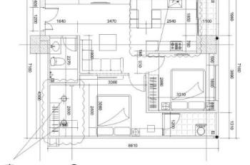 Bán căn hộ mới bàn giao Mỹ Sơn 62 Nguyễn Huy Tưởng, Thanh Xuân