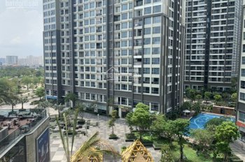 Chuyên cho thuê nhiều căn hộ, officetel Vinhomes Central Park, LM81, view đẹp, giá rẻ. 0909.346.779