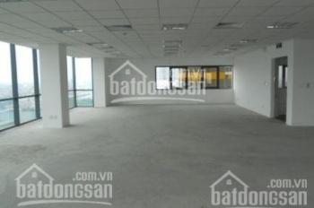 Cho thuê tòa nhà văn phòng tại Khuất Duy Tiến, 8 tầng, diện tích 80m2/1 tầng