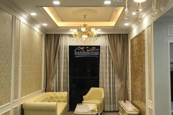 Bán căn hộ The Ascent, 58 Quốc Hương P. Thảo Điền, Quận 2, DT: 72,8m2, có 2 PN, nhà mới đầy đủ NT