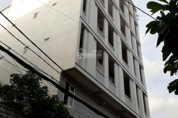 Nhà 5 tấm trống suốt rộng 15x11m ngay MT khu VIP đường Nguyễn Thái Sơn, P. 3, Q. Gò Vấp